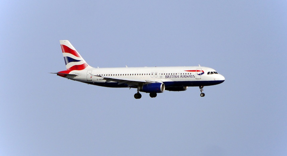 Piloci British Airways strajkują
