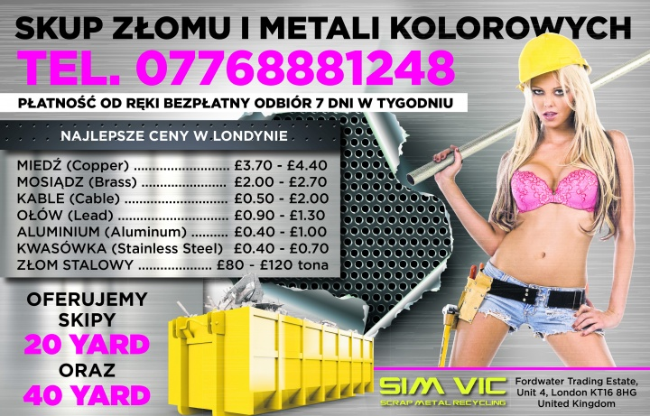 SIMVIC Limited