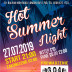 Hot Summer Night Party