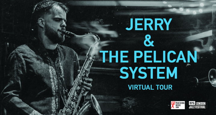 Jerry & The Pelican System Virtual Tour