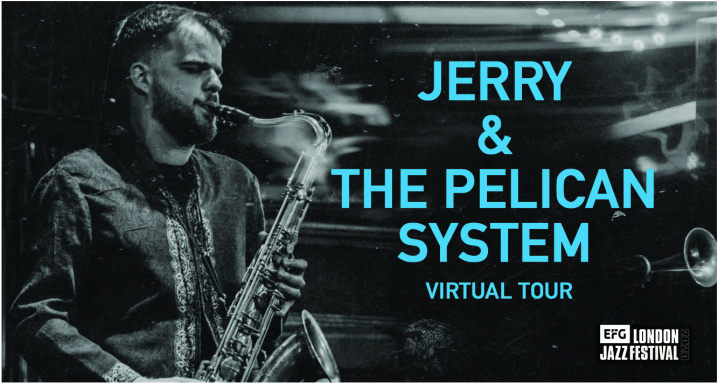 Jerry & The Pelican System Virtual Tour Final Episode