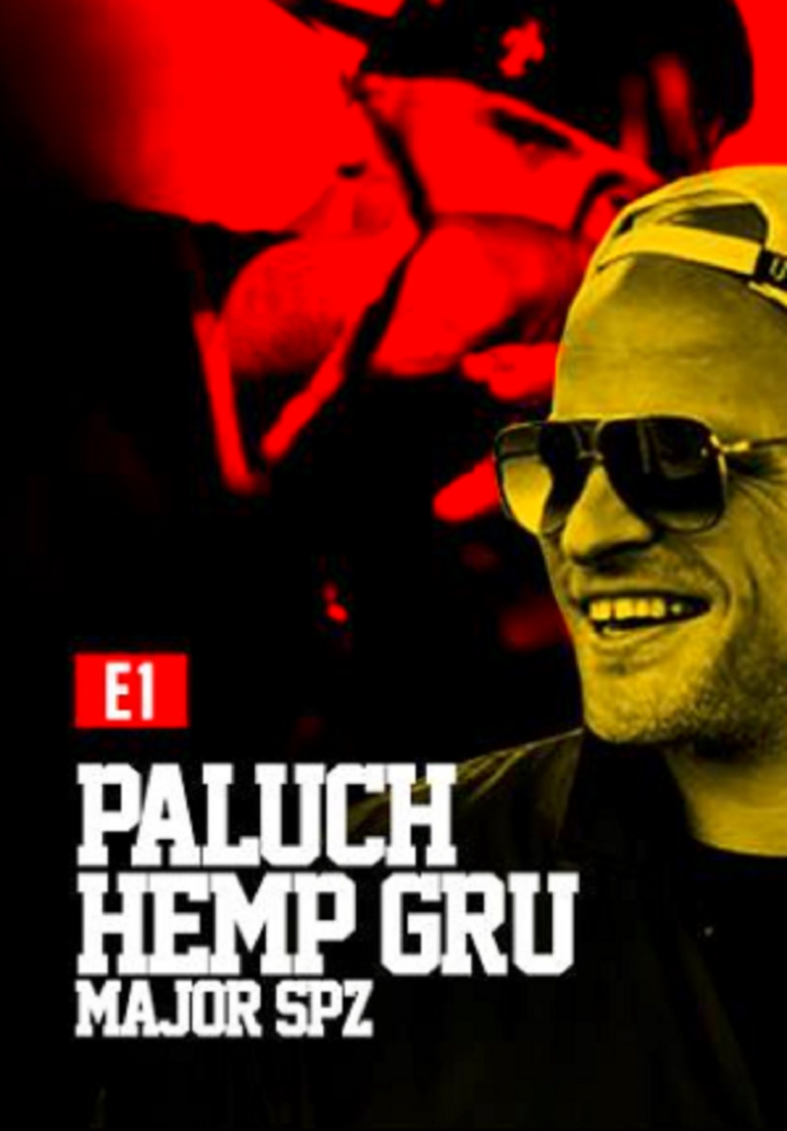 Paluch x Hemp Gru x Major SPZ / London 23.03.2019