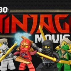 The Lego Ninjago Movie GALERIA