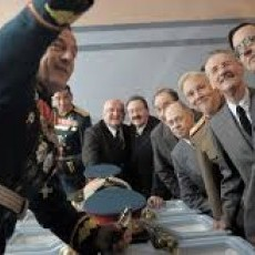 The Death of Stalin GALERIA